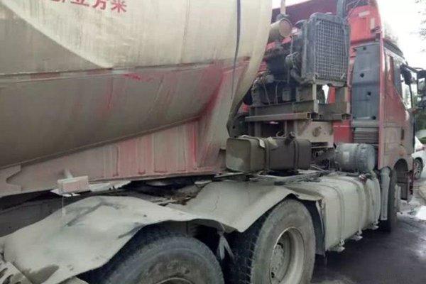 抓获3人!山西朔州警方成功打掉一个高速盗油团伙大快人心!
