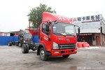 回馈客户 赤峰凯泽虎V载货车仅售11.20万