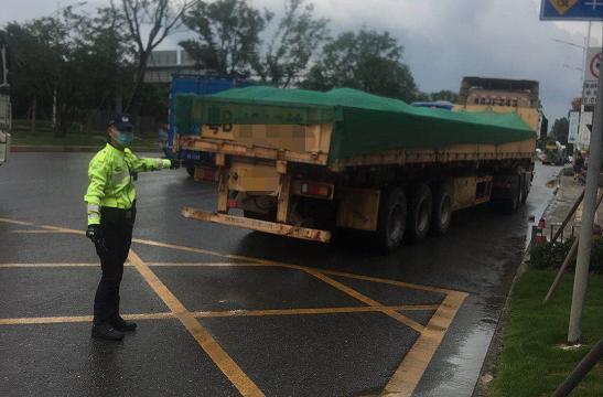 货车专项整治来袭锁定了这些违法行为