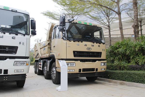 上海鼓励货车以旧换新新能源车不限行