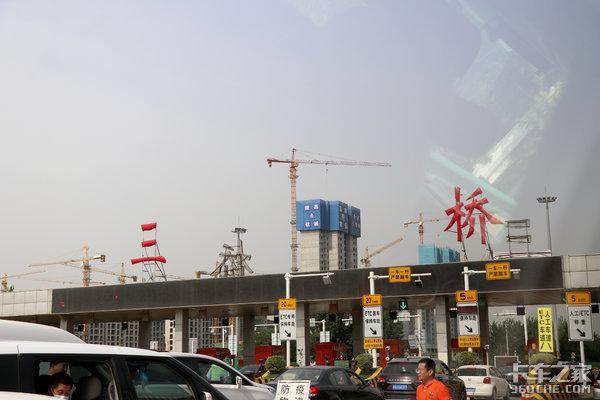 江铃轻卡品质万里行(3):山区综合路况油耗10升西安―成都行程回顾