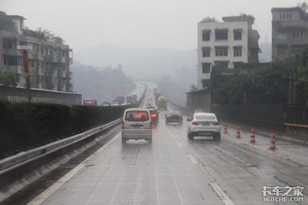 江铃轻卡品质万里行(5):穿越360度盘山大隧道宜宾―昆明行程回顾