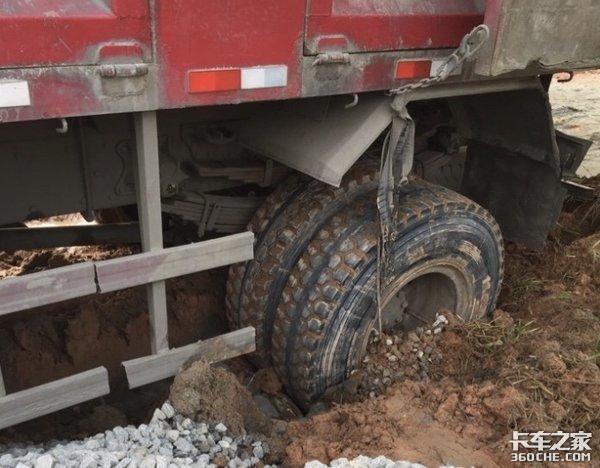 找货难送货更难,遇到老赖血本无归,卡车司机:就当吃亏是福吧!