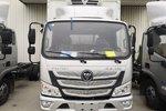 回馈用户 杭州欧马可S1冷藏车钜惠1.0万