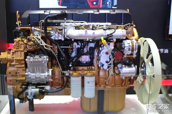 云内斥3.6亿拿下江铃重型发动机背后的原因是什么?