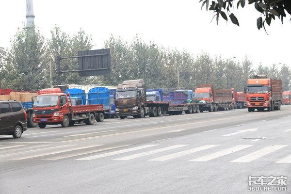 海口将恢复货车限行这些地方全天禁行货车附最全限行政策