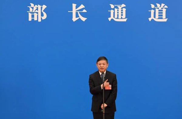 环境部部长:今年将启动第二轮第二批中央环保督察