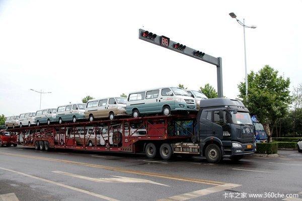 货车超载入刑解决不了问题反让司机受罪
