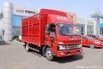 仅售13.69万 江淮骏铃V6载货车优惠促销