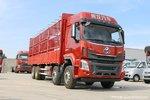 回馈客户 柳汽乘龙H5载货车仅售27.90万