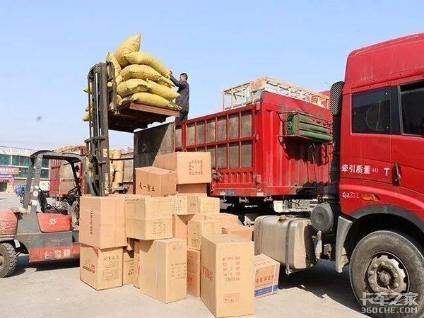 极兔速递在重庆大量运营自有运力!散户还能有固定货源吗
