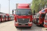 优惠 1万欧航R系(欧马可S5)载货车促销中