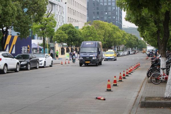 河南新乡:6月1日起部分道路货车按照号牌限行有通行证也受限制