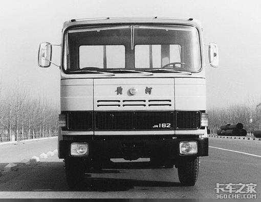 卡车司机:想起那些年跑长途的日子,心中百感交集