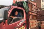 """""""看不见的""""百万女卡车司机 直击女卡车司机的货运生活"""