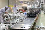 汉马发动机5月份产量破3000台