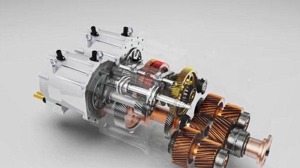 解决电动重卡发展难题凯博易控推出eDMT