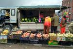 地摊经济对货运市场影响如何?什么样的小货车更适合摆摊?