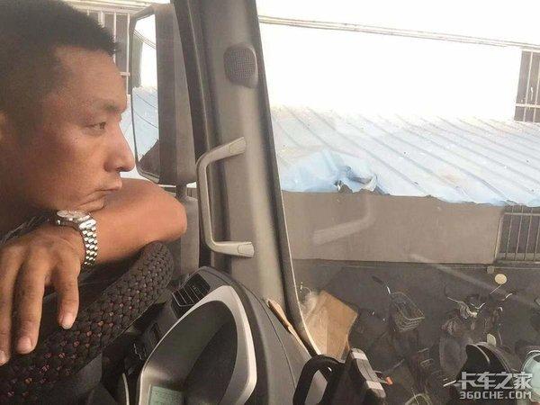 货运乱象何时休卡车司机反应真实诉求卡友:我只是想安心拉货