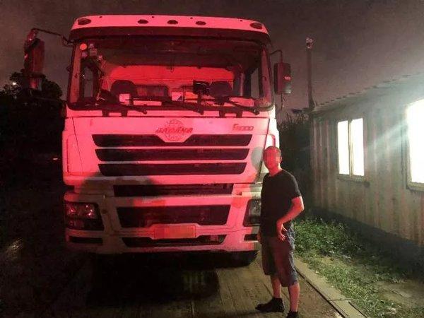 已有多辆车被扣押!6月1日起东莞集中整治泥头车源头企业成查处重点