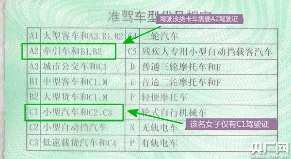 女网红炫耀开货车无证驾驶被罚卡友:货运行业成哗众取宠的地方了?