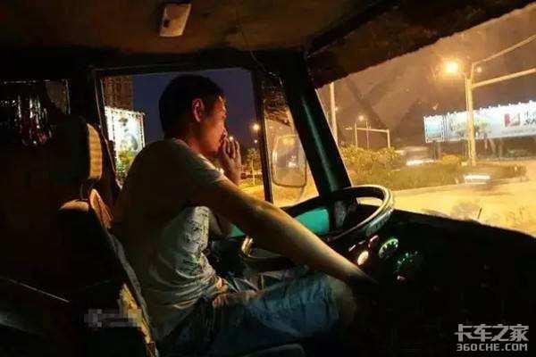 我是一名卡二代,我为卡车司机代言