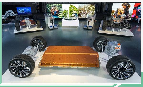 通用汽车规划商用电动货车或明年下半年亮相