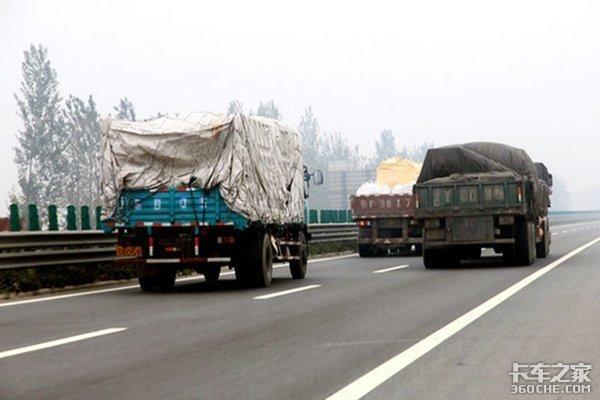 交通部发话:推进交通运输绿色消费发展加快淘汰报废老旧柴油货车