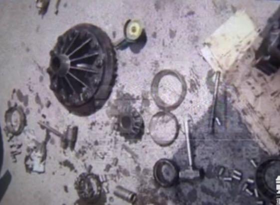 卡友多花8600元修车路边'大神'铁口断言:你这车该修了