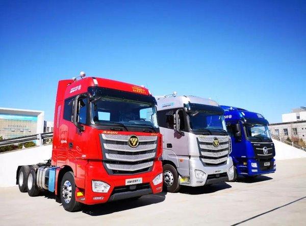 增设自动挡卡车驾照能解决哪些问题?专家:降低卡车司机入行难度
