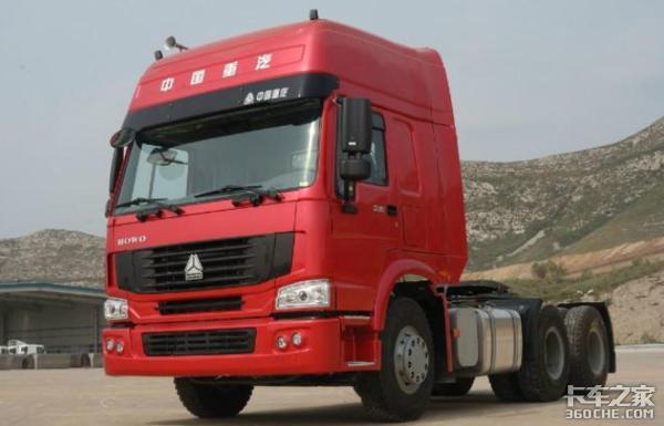 """4次""""联姻""""9款代表车型,细数中国重汽62年间的转型之路"""