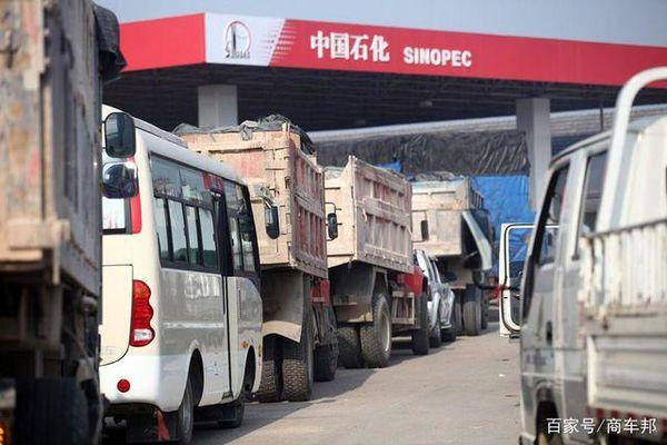 卡车用户如何降本增效节衣缩食还是节油驾驶?