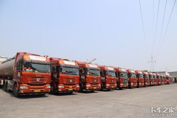 重磅!浙江、山东、山西开展危化品运输安全专项整治