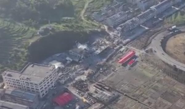 温岭槽罐车爆炸未与任何车辆接触部分受损群众或得不到赔偿