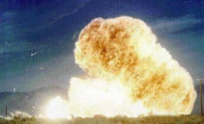 液化石油气车爆炸有多可怕?相当于砸202枚战斧!更可怕还是二次爆炸