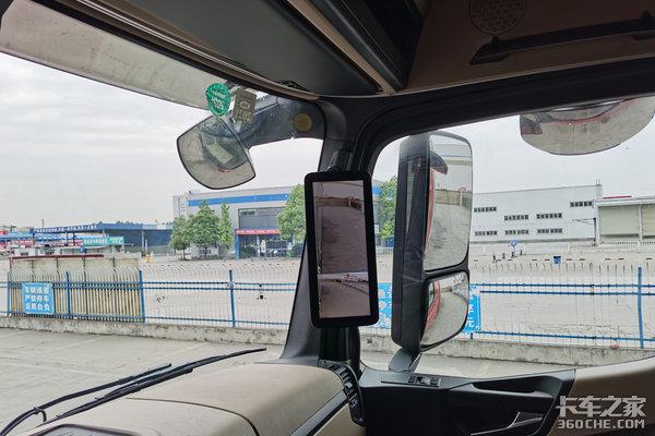 第五代奔驰新Actros抢先看!智能系统堪比领航员全是黑科技