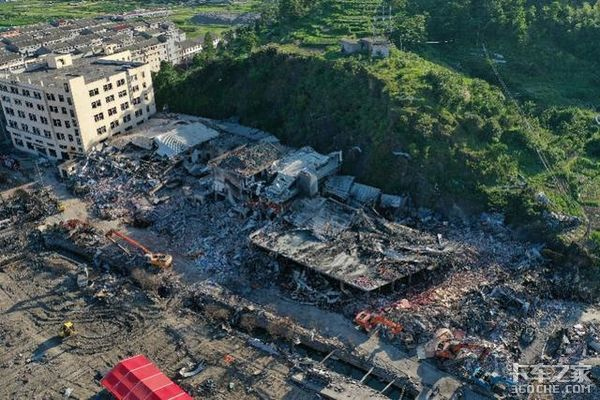 槽罐车爆炸事故涉事企业曾多次违规,终酿大祸谁之过?