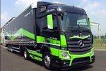 这运气简直了 英卡车司机送货途中得知自己中了35万英镑