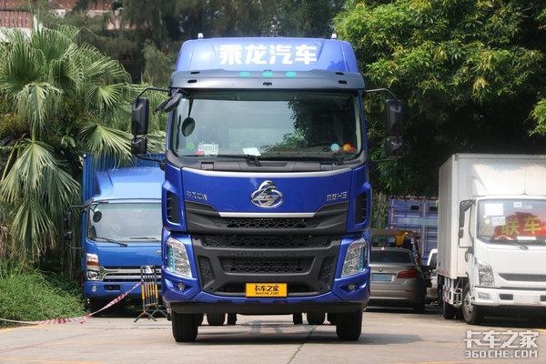 老司机选车(27):陕甘宁地区,两轴6.8米绿通载货车咋选