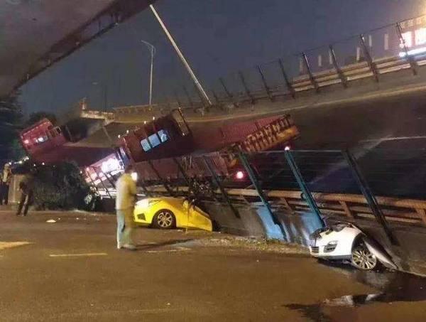 温岭事故启示:完善监管机制和加快车辆装备升级是关键!