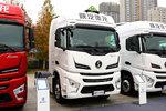卡车新体验(15) 防碰撞+自适应巡航 X6000危化版或许能救命!