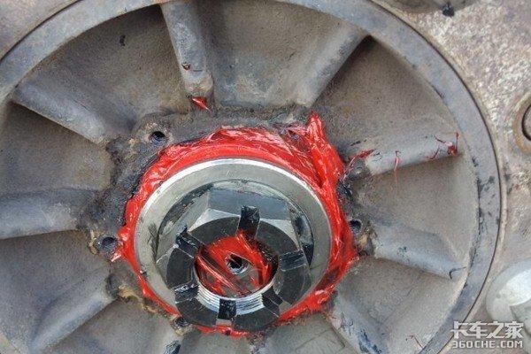 轮毂轴承保养秘笈,润滑脂选择很重要