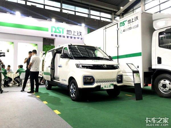 别再错过了!深圳第二批纯电动物流车运营补贴将在8月启动