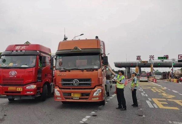 地毯式排查!浙江开展为期一年的危化品运输安全专项行动