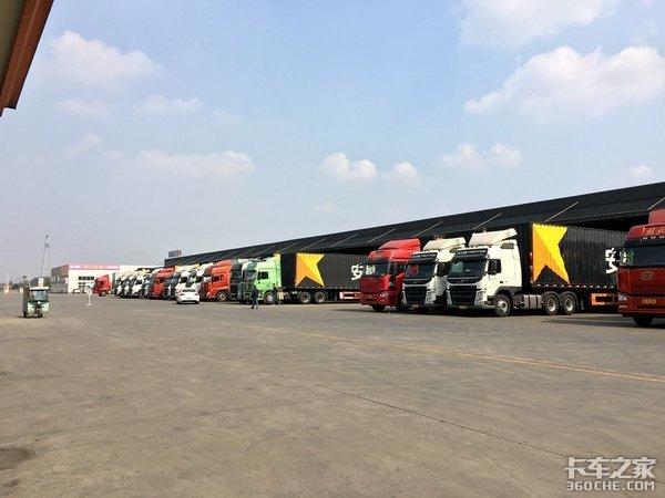 咸阳:7月1日起这两条省道禁止六轴及以上货车通行