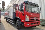 降价促销 华神D912平板运输车售13.1万起