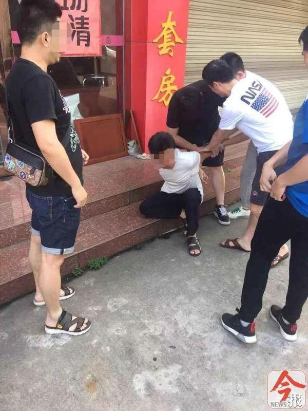 柳州一货车司机被残忍锤杀12年后真凶落网网友:天网恢恢