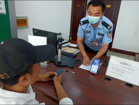 重点!从今年的6月20日开始郑州实行机动车检验合格标志电子凭证!