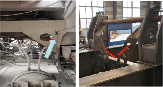 槽罐车爆炸反思自卸半挂车还需更安全