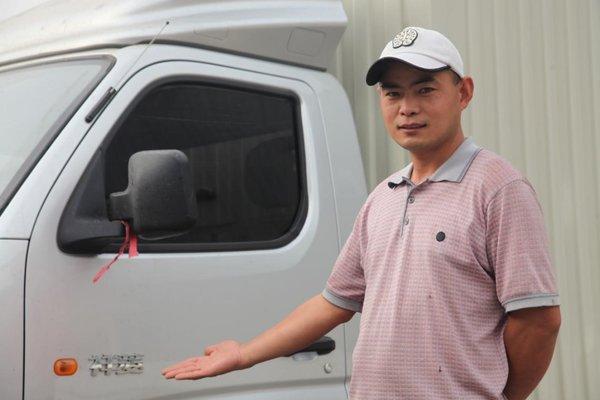 祥菱跟车报告:他乡创业活出不一样自我